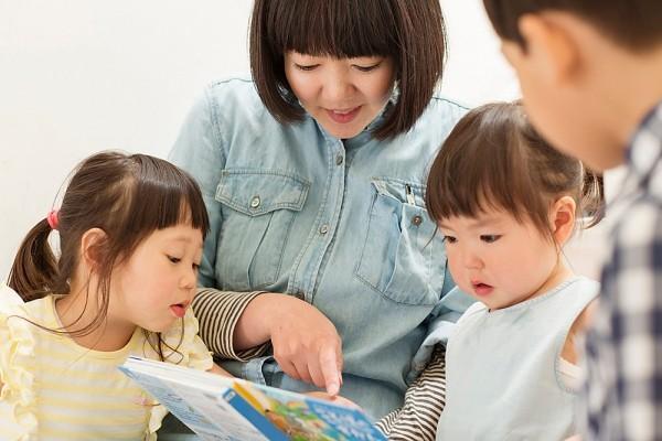 Cách dạy con ở Nhật Bản