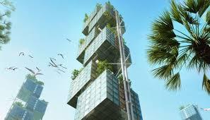 Những kiến trúc độc lạ trên thế giới 2