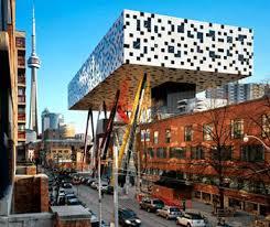 Trường cao đẳng Nghệ thuật và Thiết kế Ontario