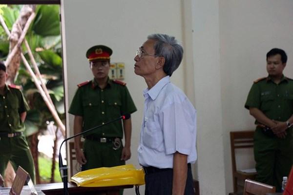 những vụ ấu dâm chấn động dư luận Việt Nam