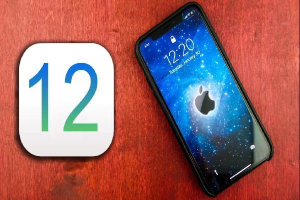 iOS bảo mật hơn cho iPhone