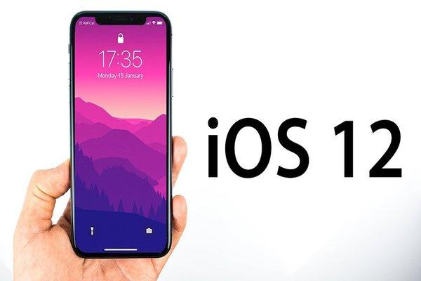 Phiên bản iOS giúp iphone bảo mật hơn bao giờ hết