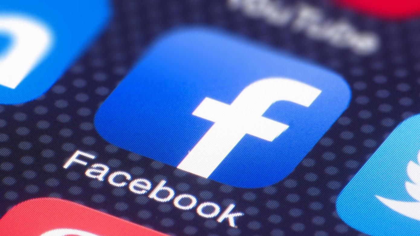 Nguồn cấp dữ liệu bạn bè trên facebook