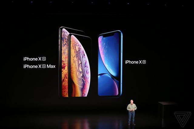 3 iphone mới
