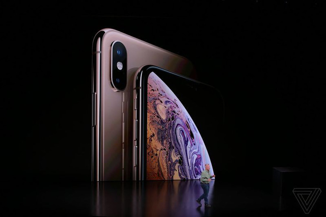 apple ra mắt iphone