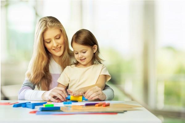 10 gợi ý cho mẹ trong việc nuôi dạy con tốt