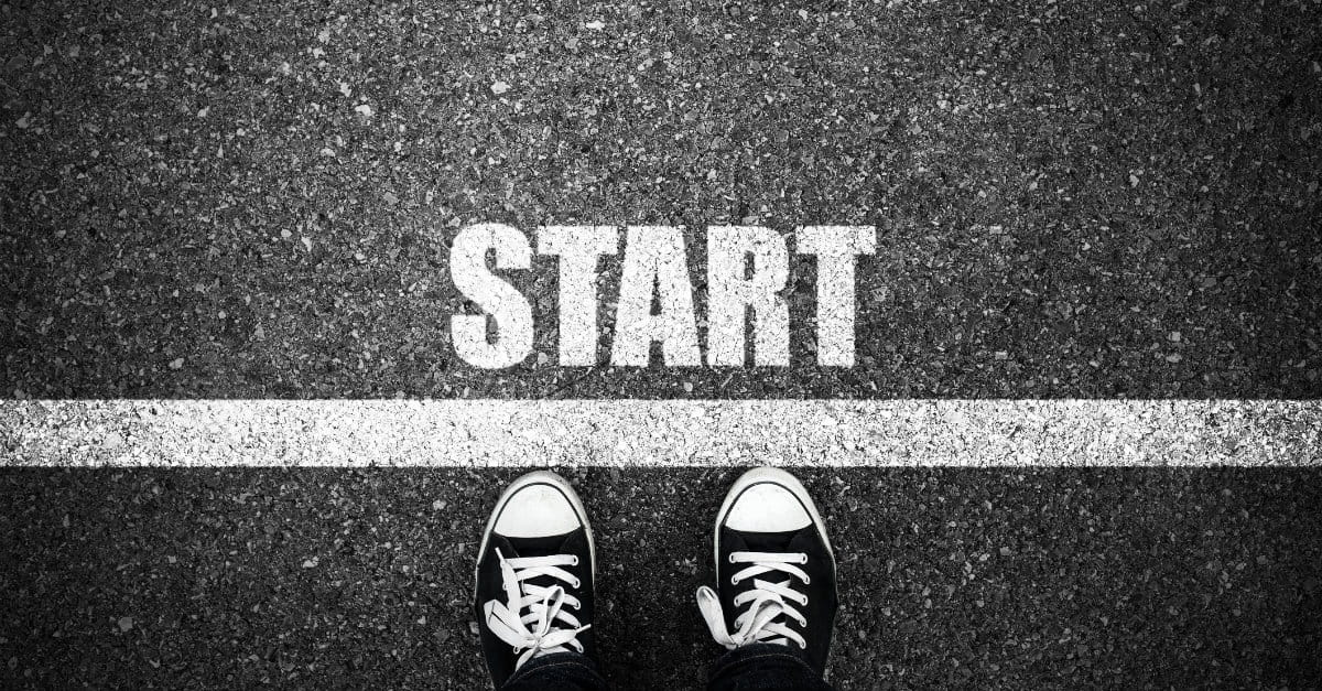 Bắt đầu từ hôm nay