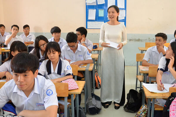 Chính sách hỗ trợ học phí cho sinh viên sư phạm