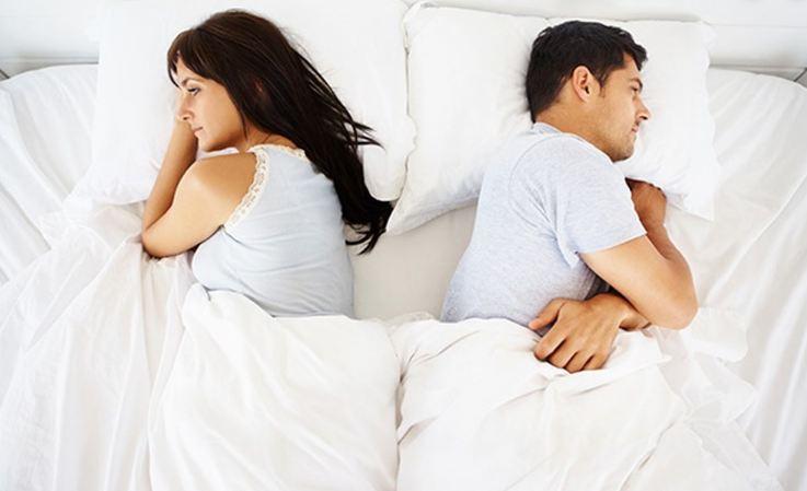 Hôn nhân không tình yêu liệu có hạnh phúc