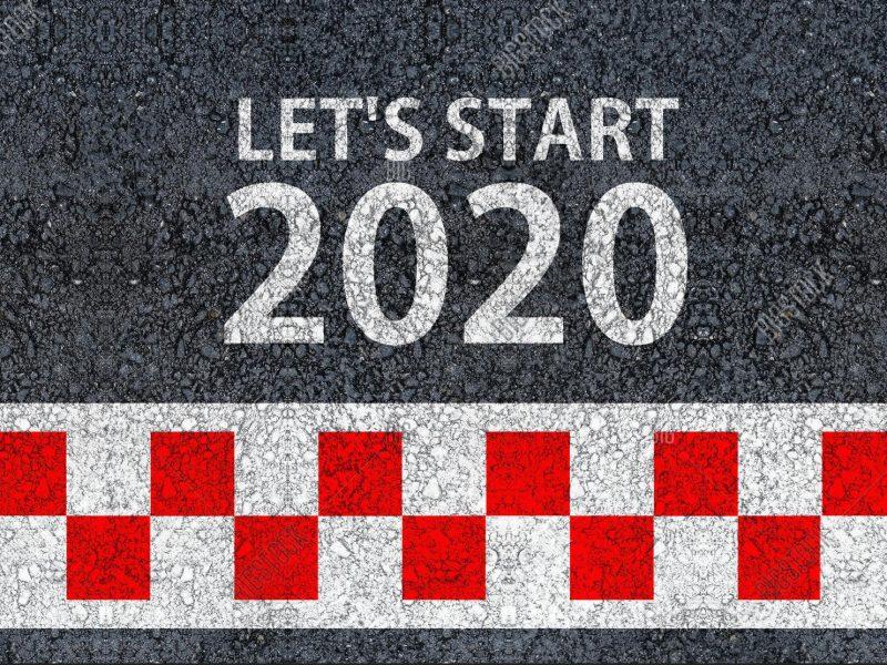 2020 start