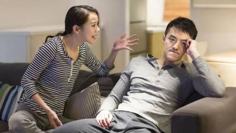 Thực tế về tình yêu sau hôn nhân