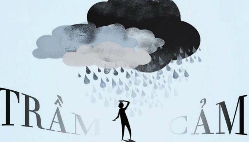 Cuộc chiến với chính mình để chống lại bệnh trầm cảm