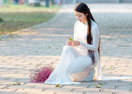 Học cách trở thành một cô gái dịu dàng
