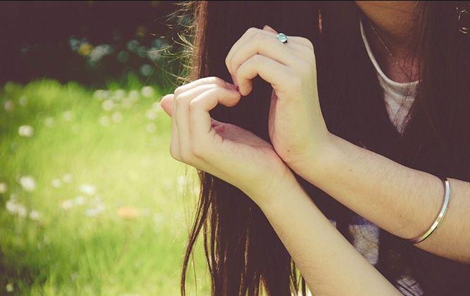 Vì sao người ta ngại nói lời yêu thương