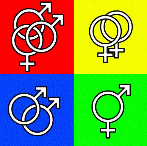 Tình yêu đồng giới: Cách vượt qua rào cản của xã hội
