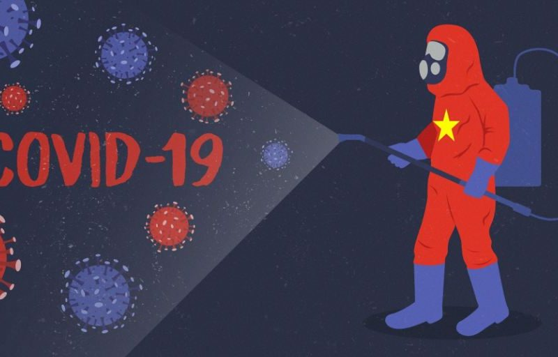 Dấu hiệu nhận biết COVID-19