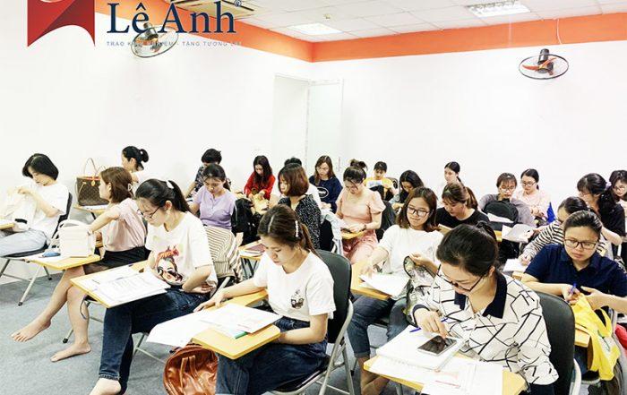 Khóa học hành chính nhân sự tại Lê Ánh HR