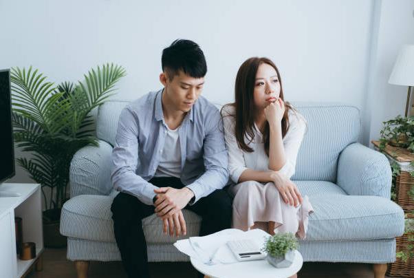 Khủng hoảng tiền hôn nhân
