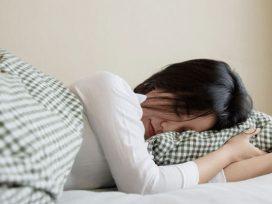 Các bước giúp bạn dễ đi vào giấc ngủ