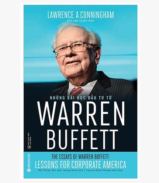 Những Bài Học Đầu Tư Từ Warren Buffett