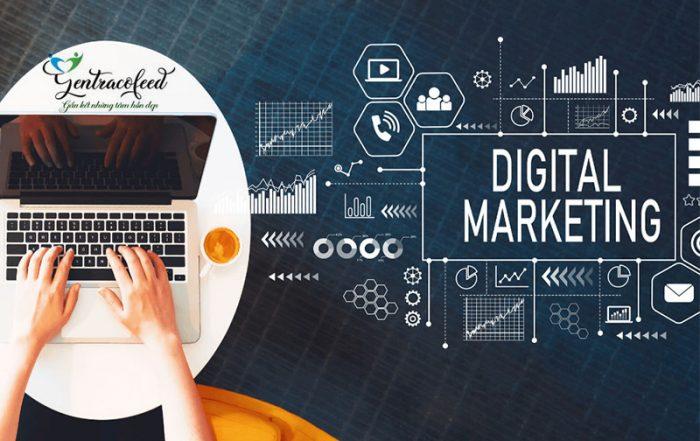 Học ngành marketing ra làm gì